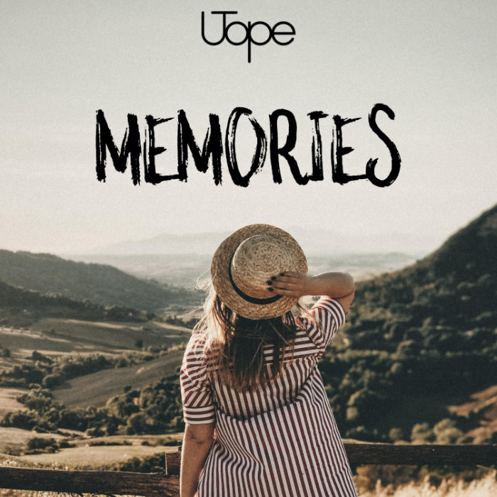 Utope single Memories
